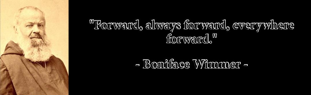 Boniface Wimmer